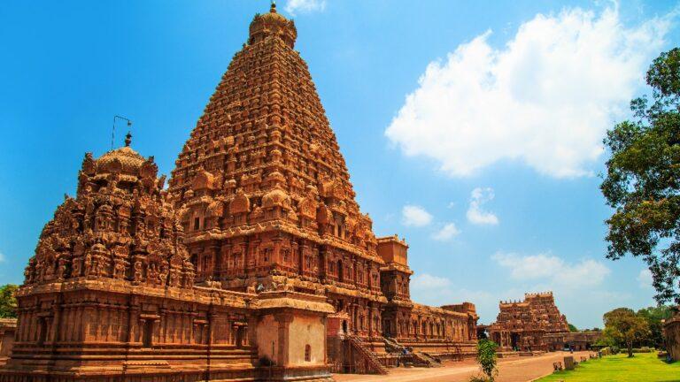 Exploring Thanjavur – The Royal City