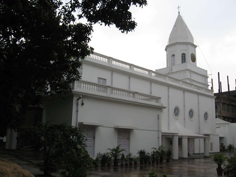 Kolkata's Armenian Legacy
