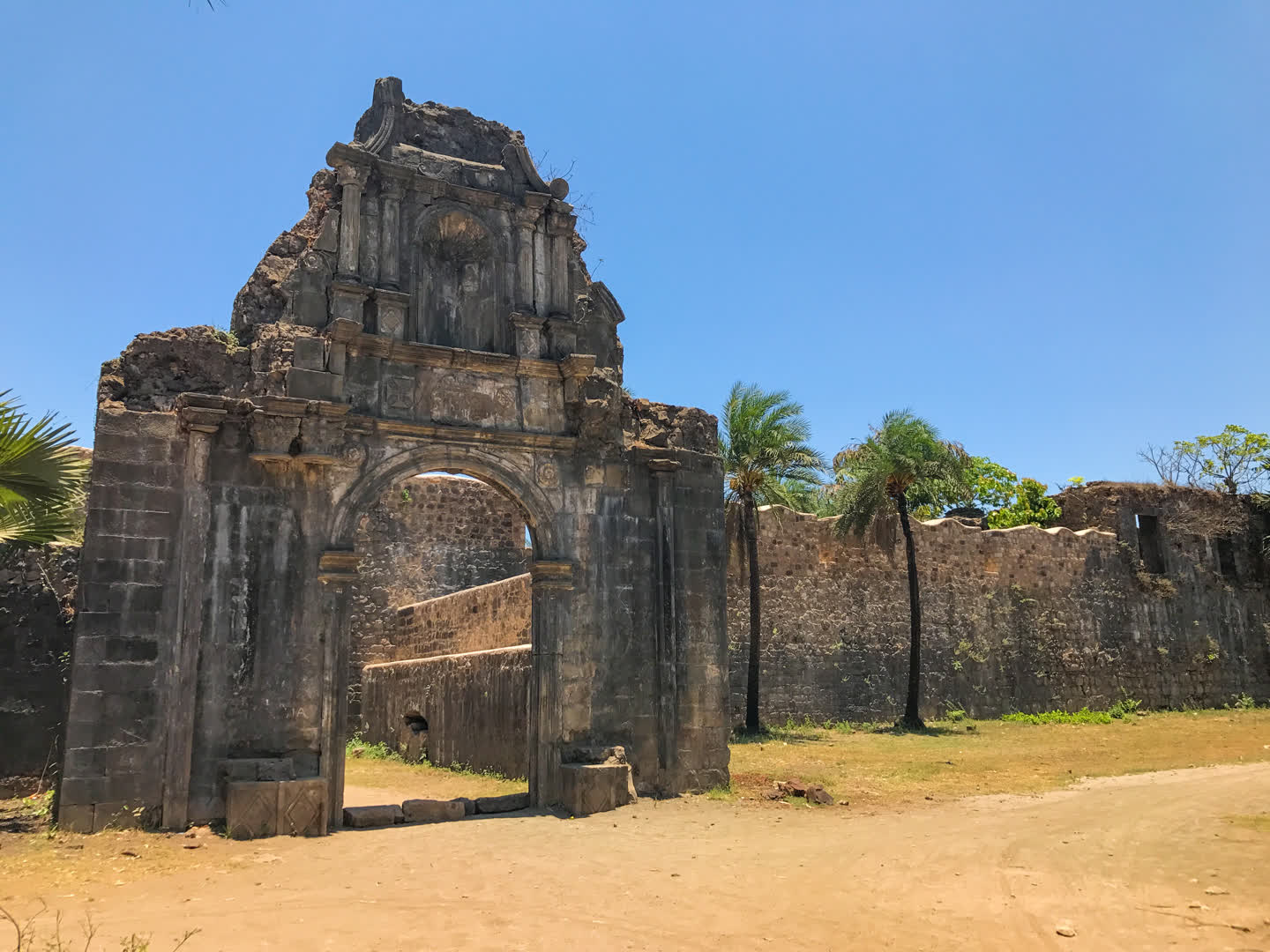 Vasai: A City Within a Fort