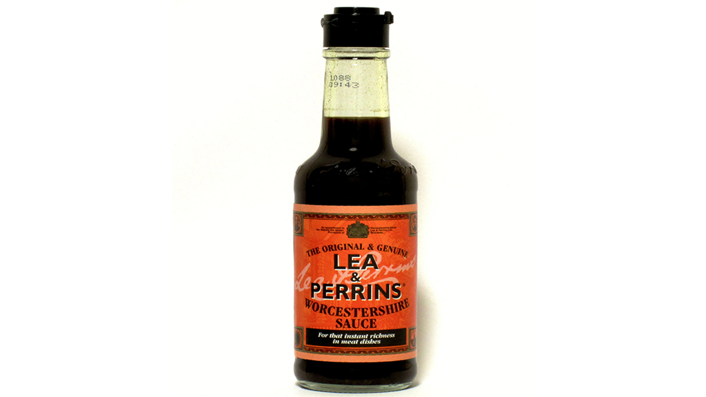 Worcestershire: A Sauce from India?
