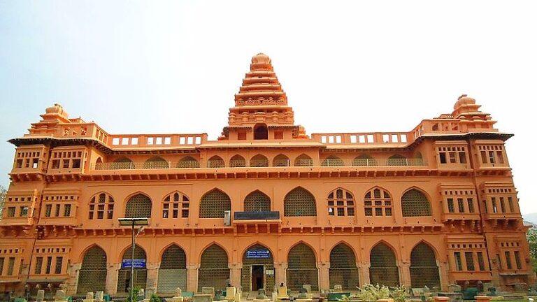 Chandragiri: The Last Capital of the Vijayanagara Empire