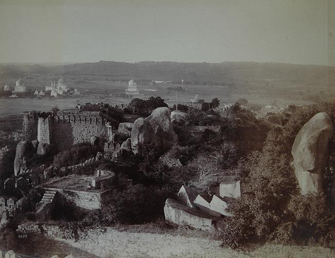The Nizam's Hyderabad