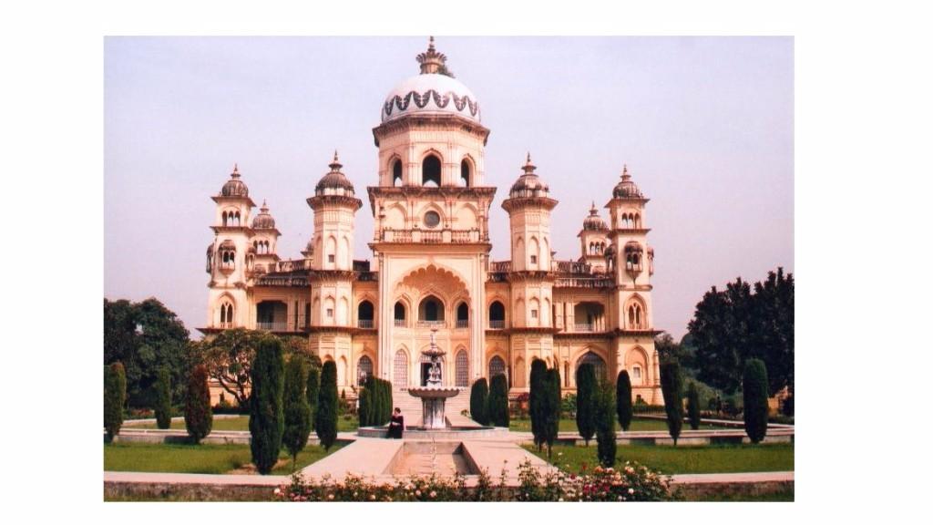 Rampur's Treasure Trove