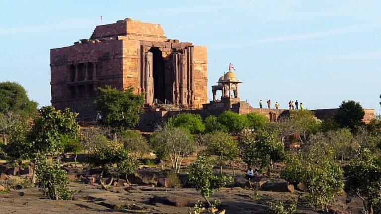 Bhojeshwar: An Unfinished Wonder