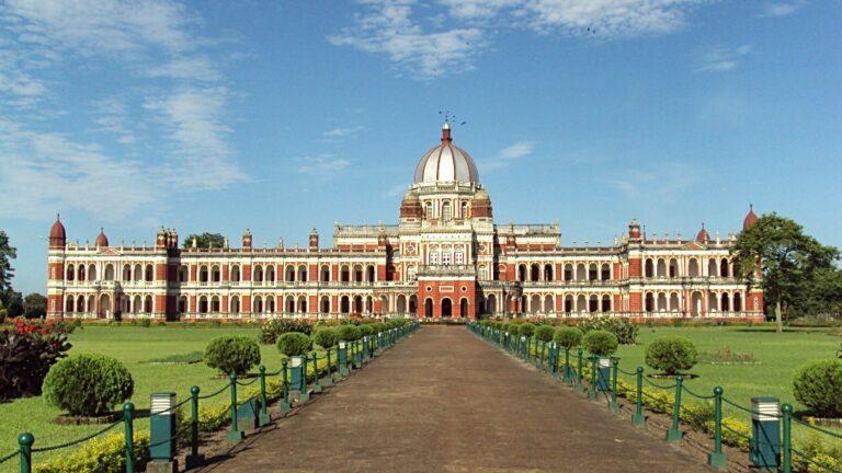 Cooch Behar's  Palace of Pride