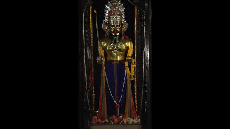Vikram & Vetal : The Tales of a Spirit