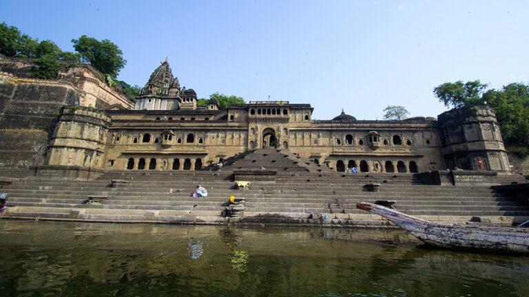 Maheshwar:  Ahilyabai's City