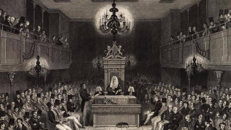 Dadabhai Naoroji: First Indian Member of British Parliament
