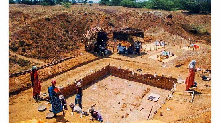 Finding India's Earliest Settlement