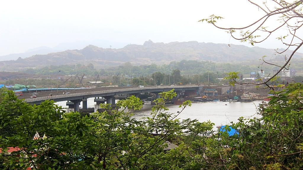 Belapur's Strategic Fort