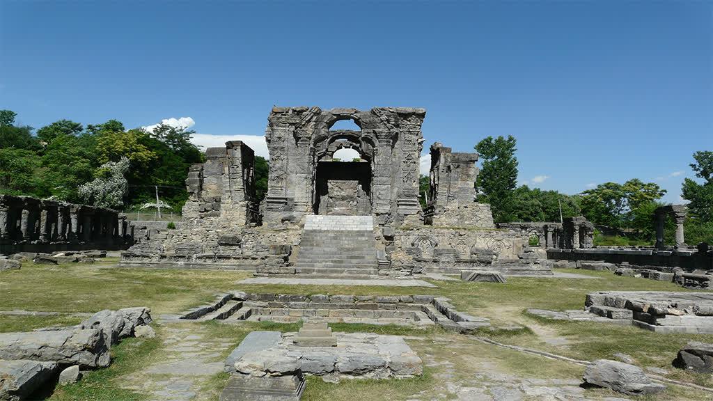 Lalitaditya Muktadipa – Kashmir's Great Empire Builder