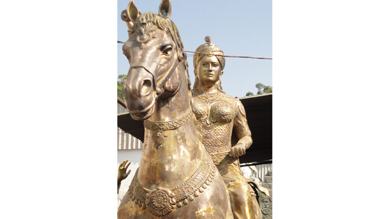 Rudramadevi: A King Like No Other