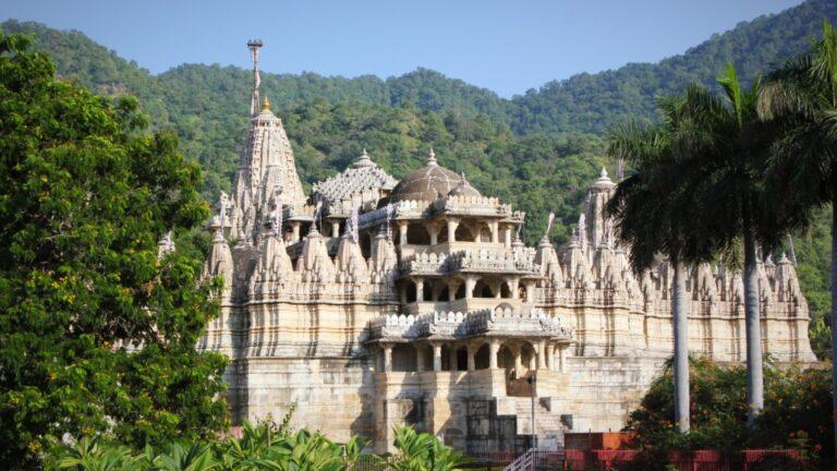 Ranakpur – An Architectural Masterpiece