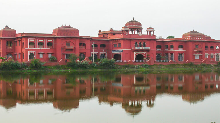 Lost Jewels of Darbhanga