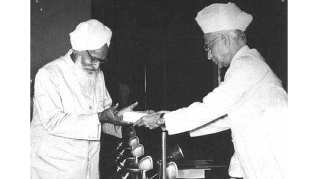 Nanak Singh: Power of the Pen