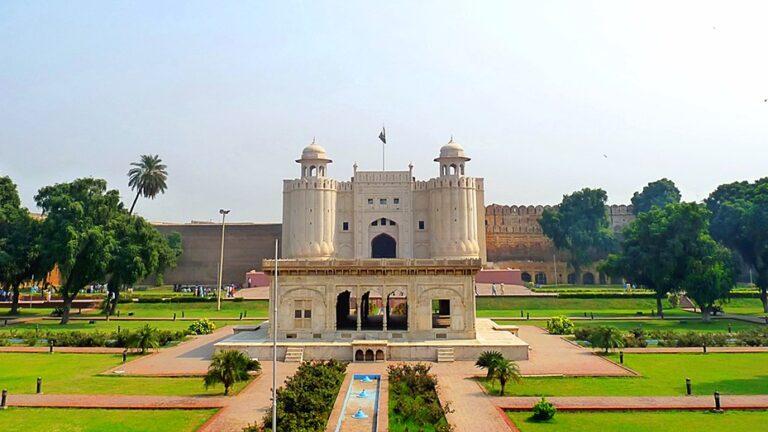 Ranjit Singh's Lahore