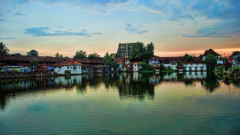 Padmanabhapuram – In the Name of the Lord