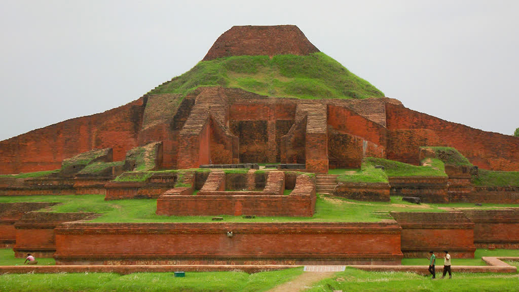 Dharmapala : The Great Emperor of Bengal