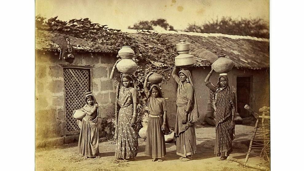 The Mangarh Massacre