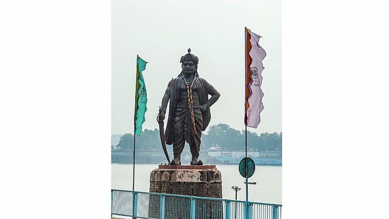 Raja Bhoja: The Scholar-King