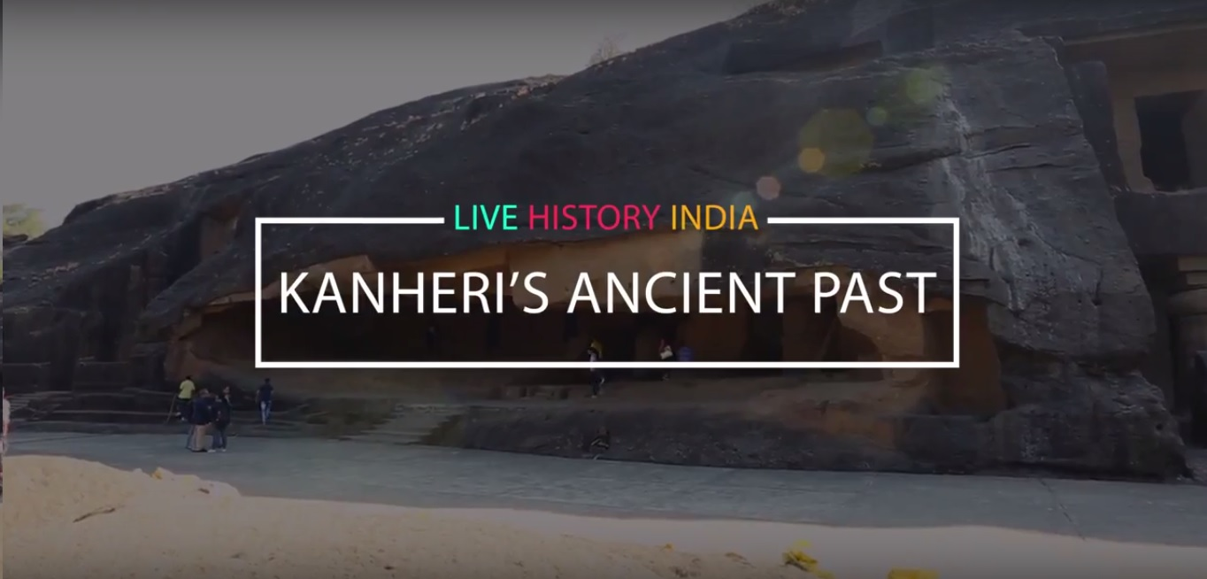 Kanheri's Ancient Past
