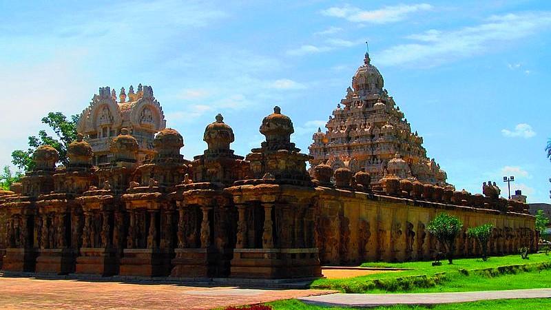 The Pallava King from Vietnam