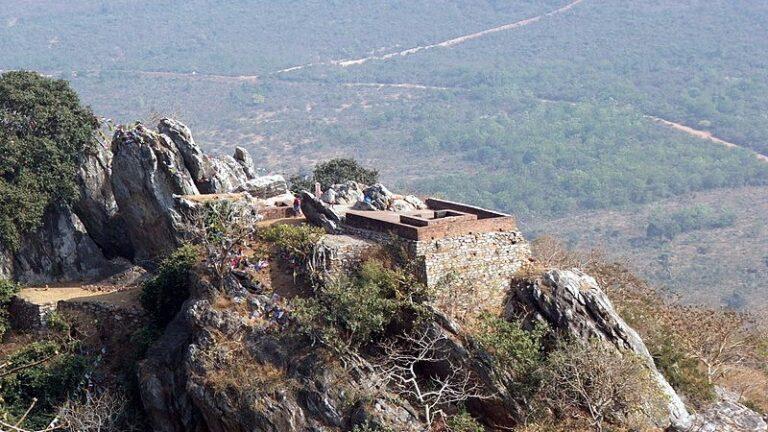 Rajgir: On Hallowed Ground