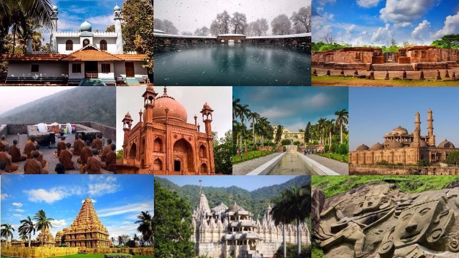 LHI Picks: Best of Amazing India