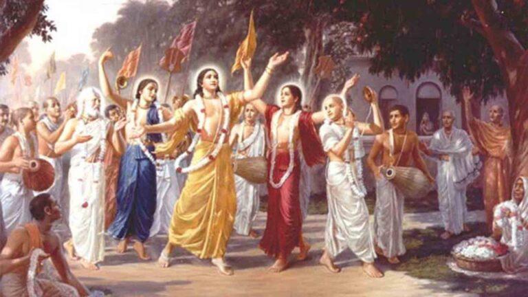 Bhakti: The Great Wave