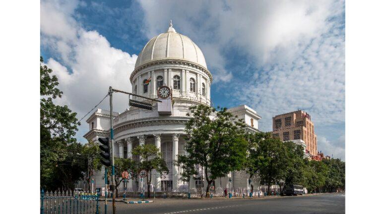 The Siege of Calcutta