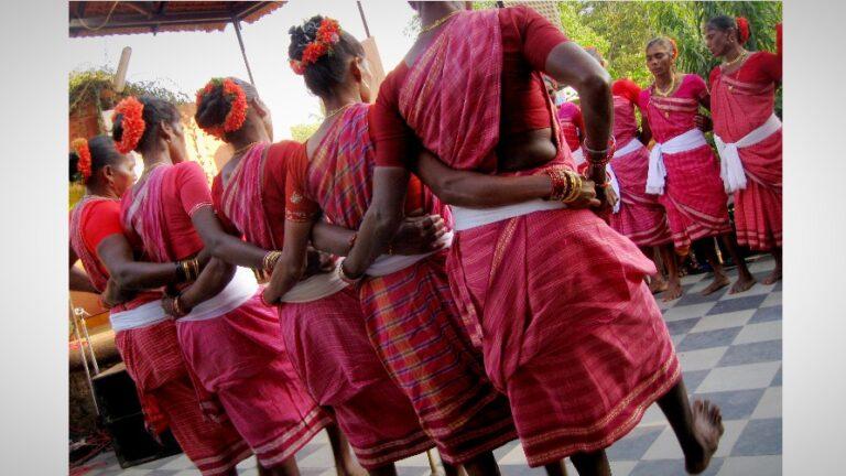 Kunbi- Goa's Tribal Heart