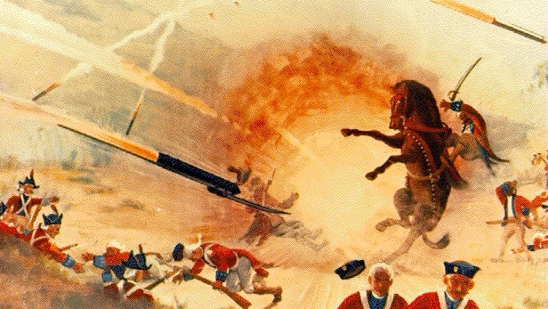 Mysore & the World's First Rockets