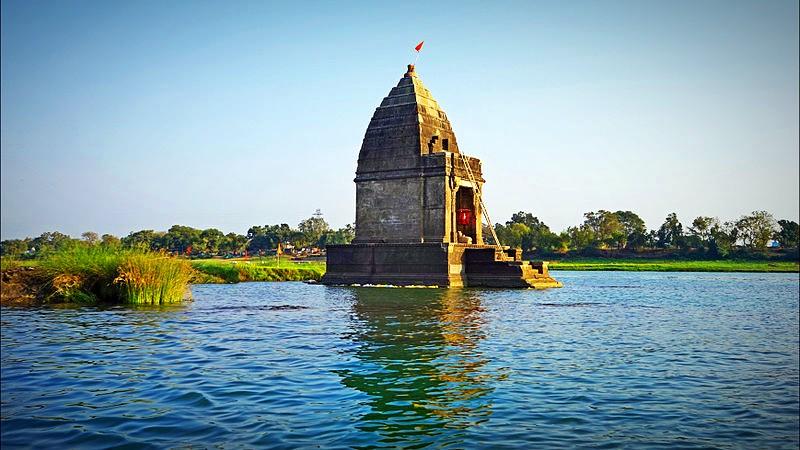 India & its Sacred Rivers
