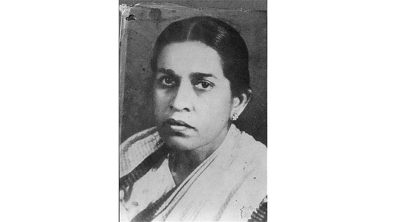 Umabai Kundapur – An Unsung Hero