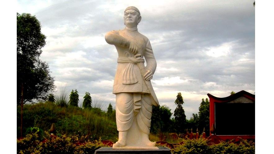 Lachit Borphukan: Assam's Great General