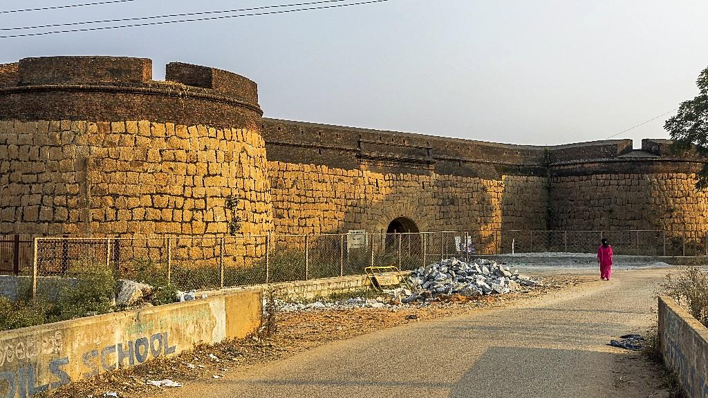 The Hidden Forts of Bengaluru