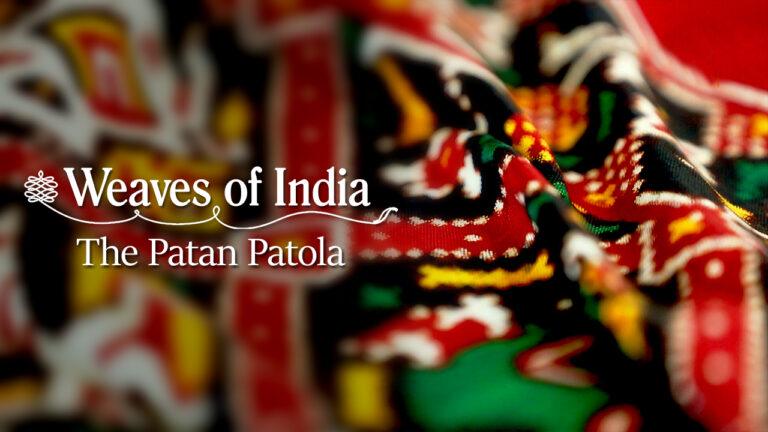 The Patan Patola