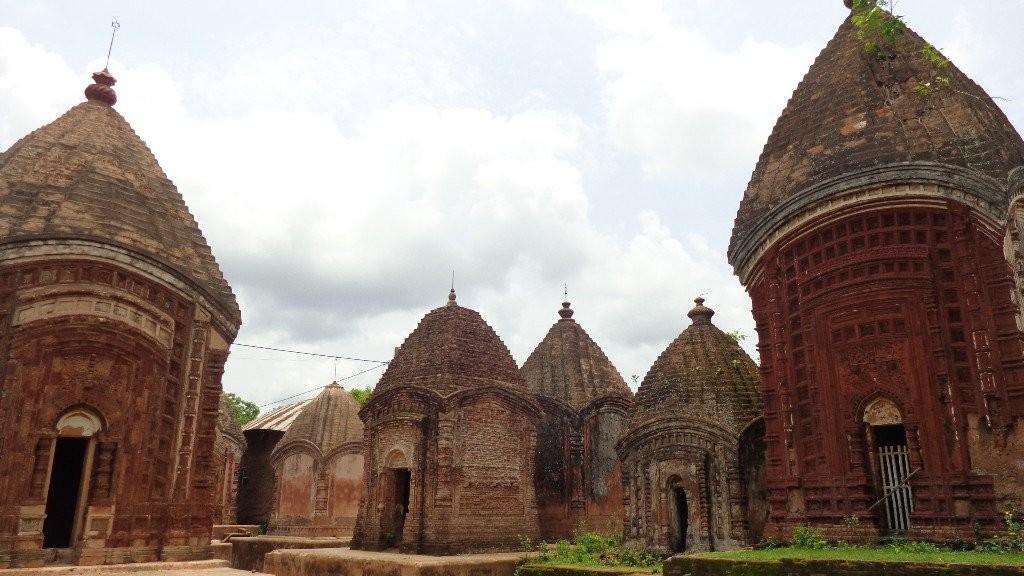 Maluti –  Forgotten Temples of Jharkhand