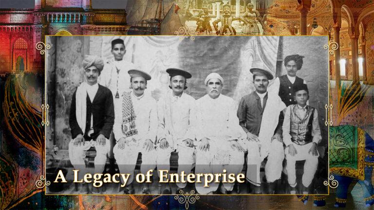 Sindhis: A Legacy of Enterprise