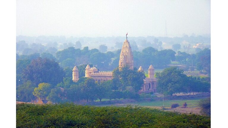 The Lost City of Agroha & its Agarwal Connection