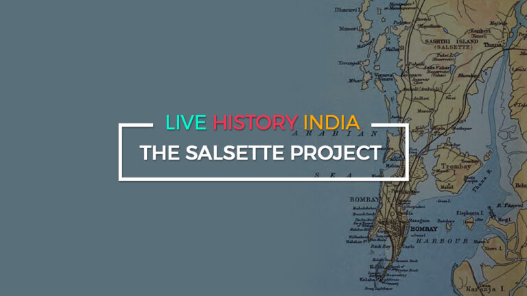 The Salsette Project
