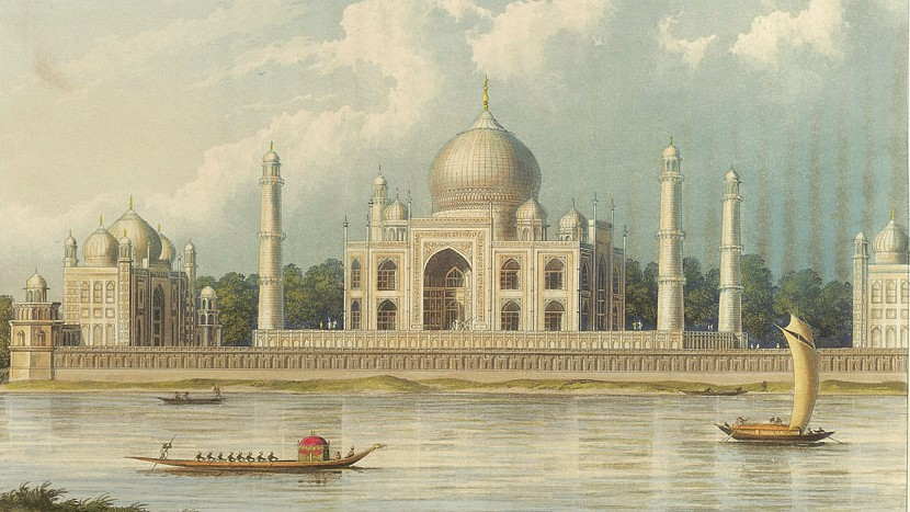 The Plan to Sell the Taj!