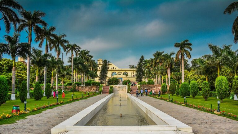 Pinjore Gardens: A Plot to Outwit the Mughals