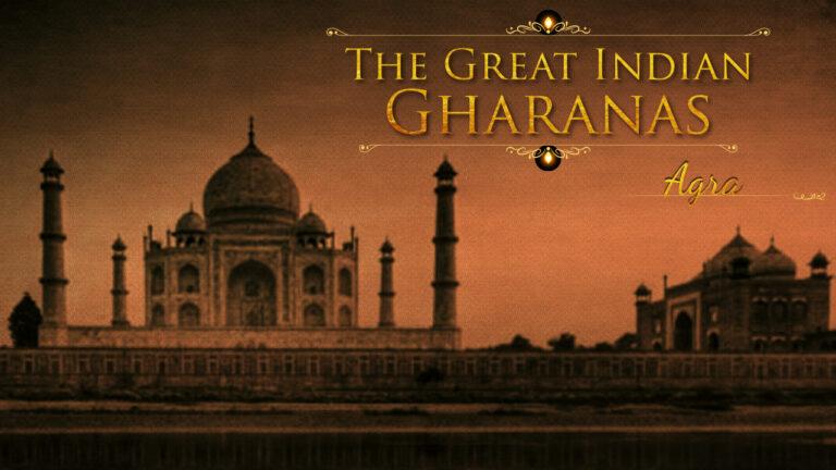 Agra Gharana