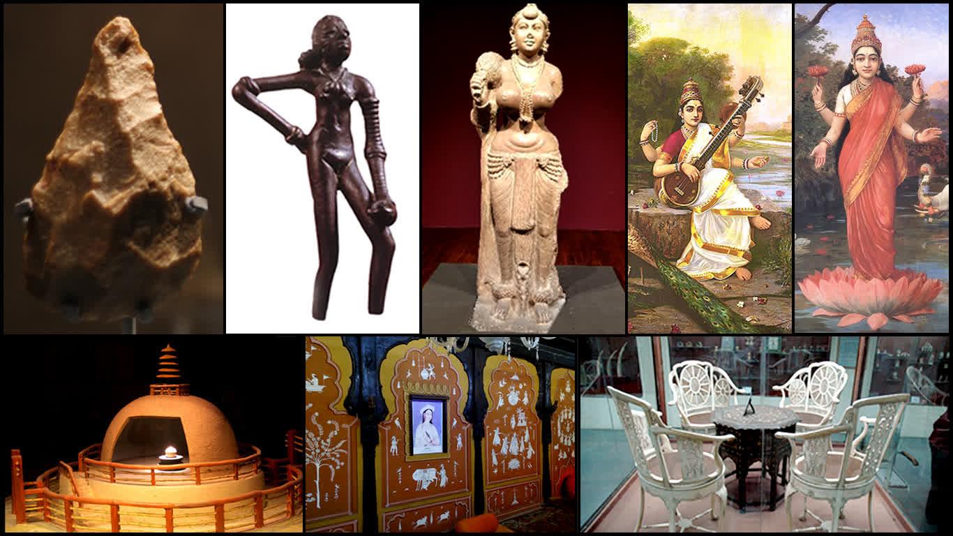 India's Unmissable Treasures