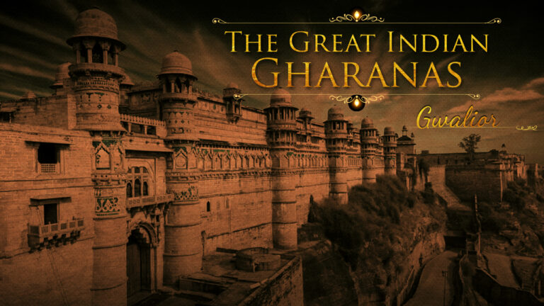 Gwalior Gharana