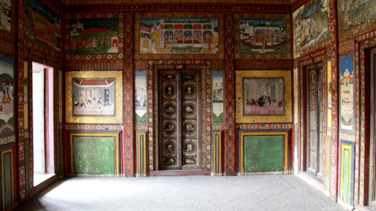 Tambekar Wada: Vadodara's Jewel Box