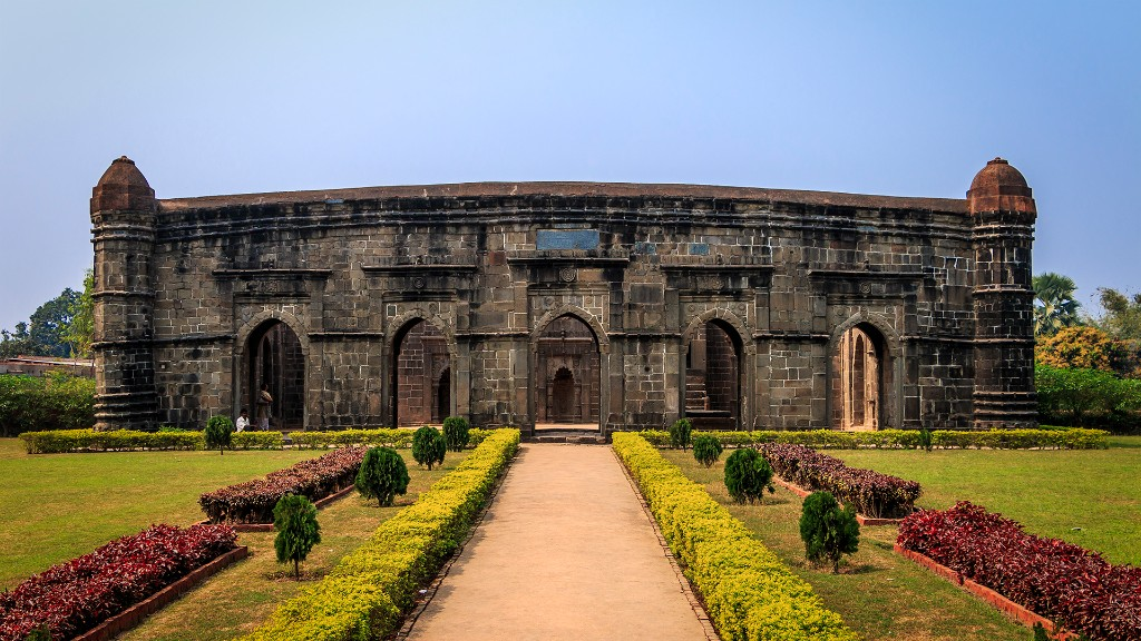 Pandua: The Lost Capital of the  Bengal Sultanate