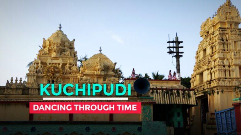 Kuchipudi: Dancing Through Time