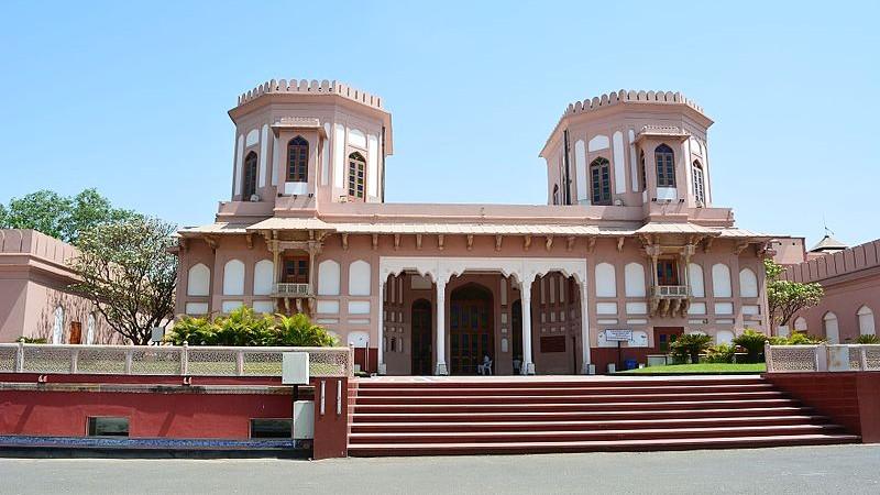 Ahmedabad's 'Shahi' Baug